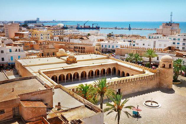 hotel sousse tunisia 4 stelle recensioni