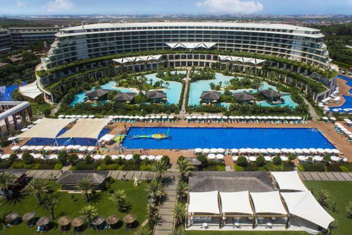 Туристички хотели Турска за младе људе