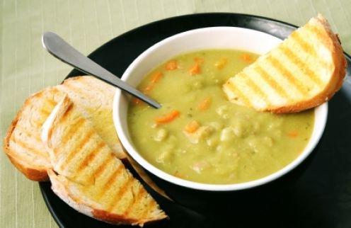 Ћуретина супа