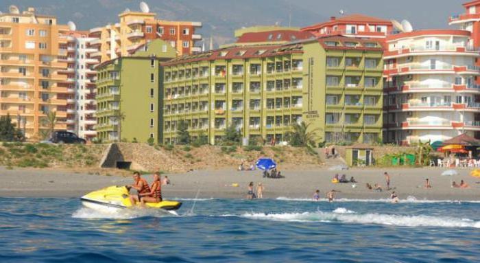 sunstar beach hotel 4 recensioni