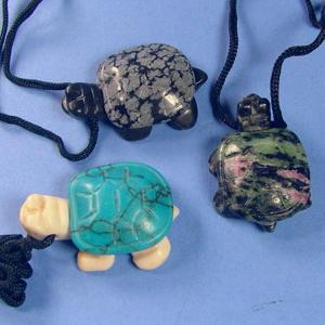 костенурката е символ на какво