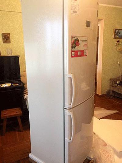 hladnjak lg ga b409ueqa recenzije