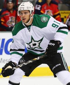 Tyler Seguin o Sidney Crosby