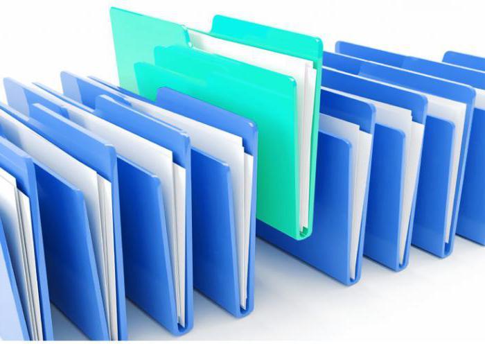 funkcije regulatornih dokumenata