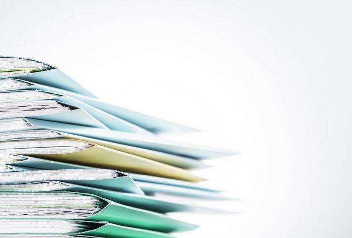 funkcije izvršavanja dokumenata