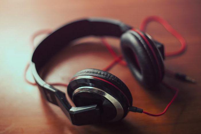 типове слушалки