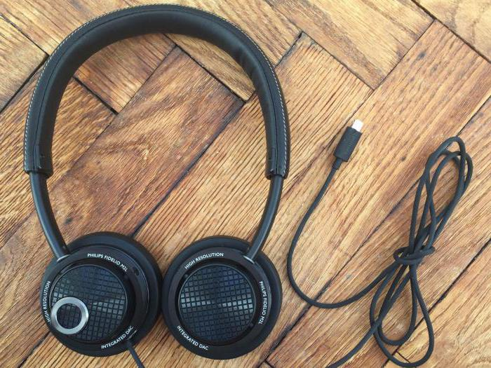различни видове слушалки