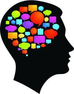 psychologická pozornost člověka
