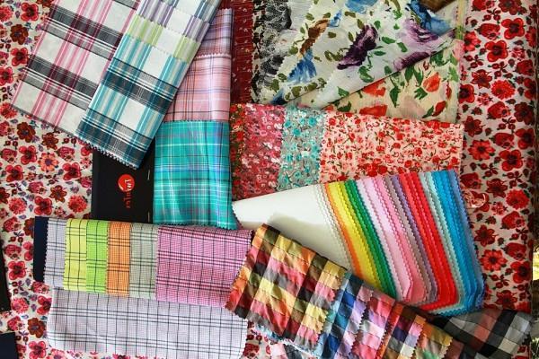 vrste tkanin
