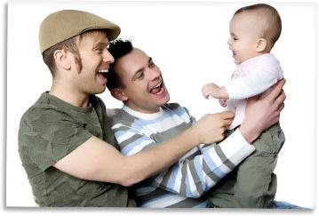 нетрадиционно семейство