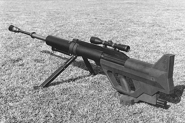 fucile antimaterial