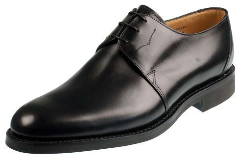 tipi di nomi di scarpe da uomo