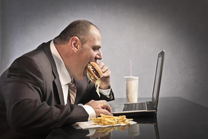 obesità androide