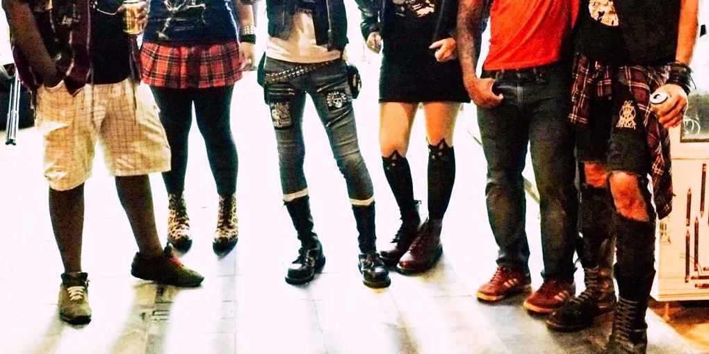 mladinske subkulture