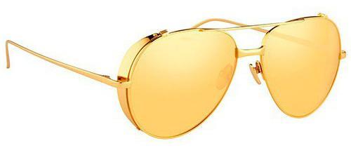 zrakoplovne sunčane naočale