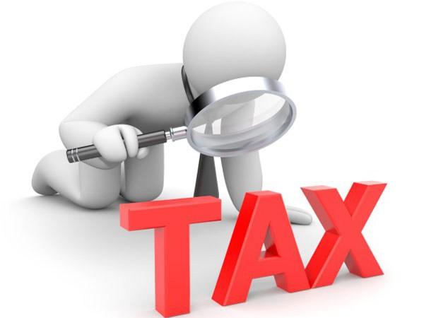 vrste davkov za un