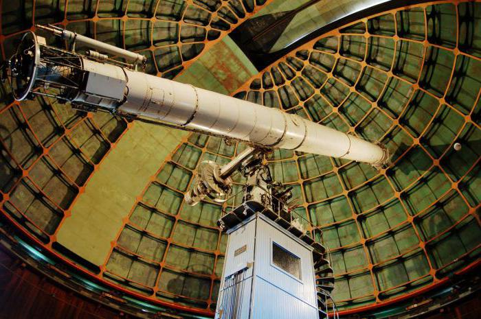 teleskopy soczewkowe