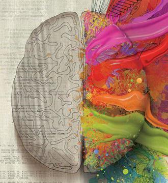 vrste mišljenja v psihologiji