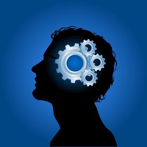 glavne vrste mišljenja v psihologiji