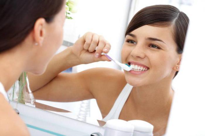gatunki lakieru do pasty do zębów