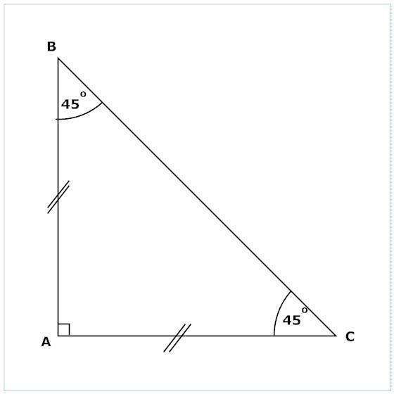 lati di un triangolo