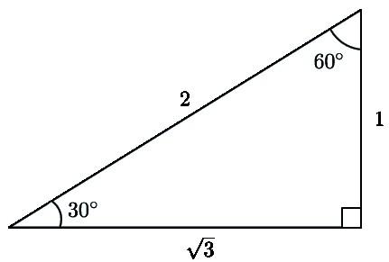 proprietà del triangolo