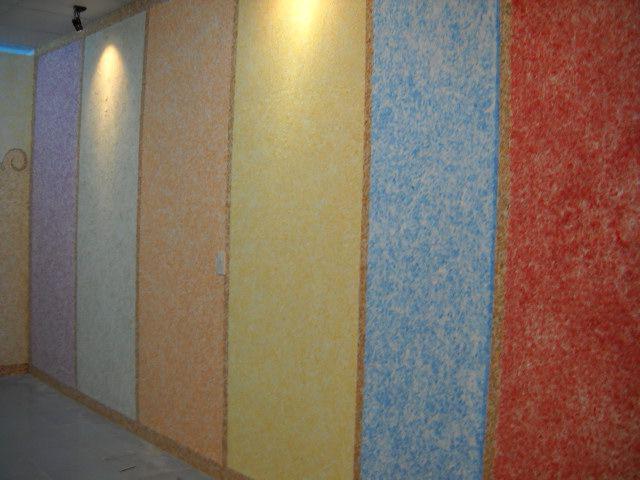 vrste papirnatih tapet