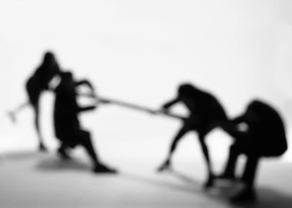 tipologia di conflitti politici