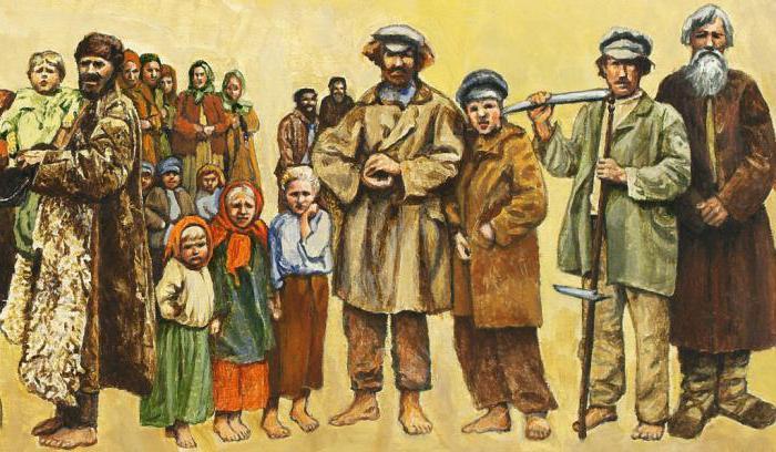 analiza pesmi Tyutchev um Rusija ne razume načrta