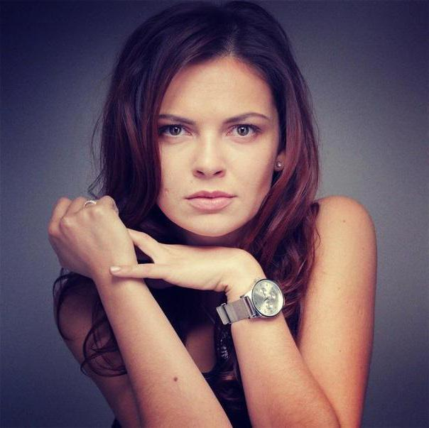 Зориана Марцхенко