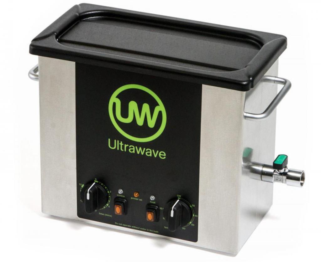 kąpiel ultrawave