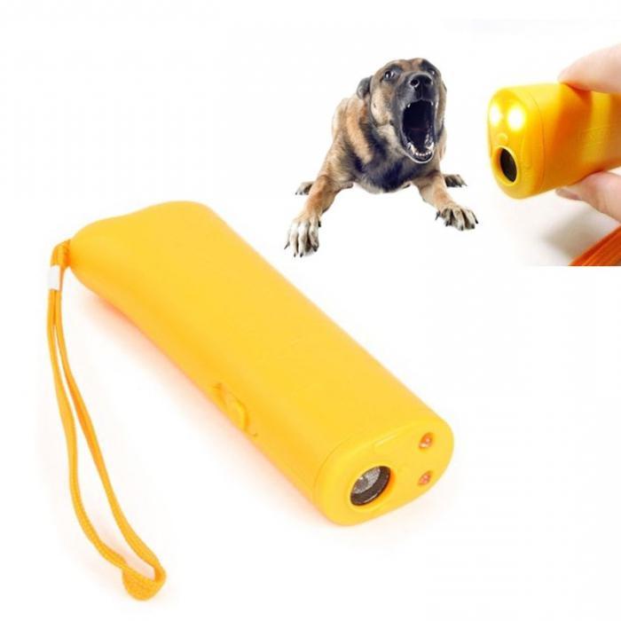 Recenze ultrazvukových psů