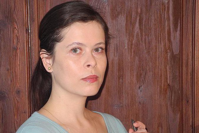 Уляна Скойбеда, Украйна,