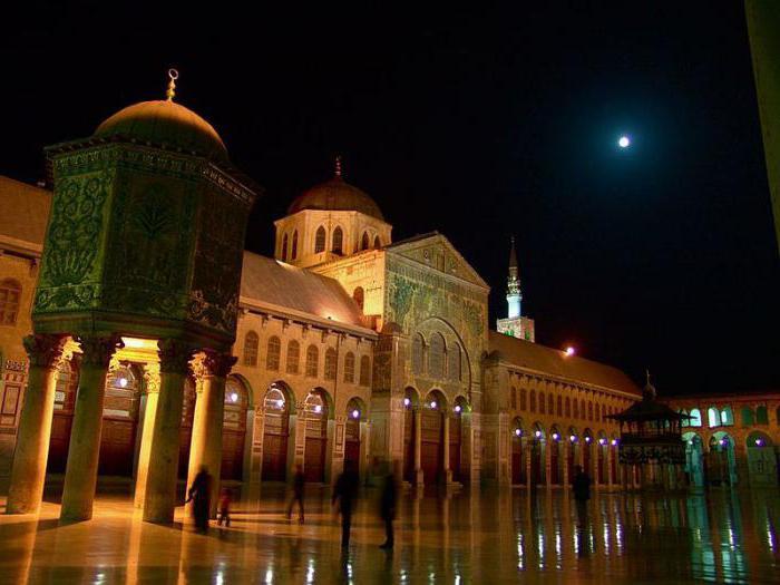 Град Дамаск