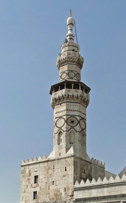 Джамия на Дамаск