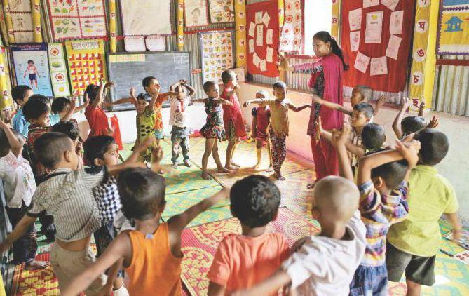 Конвенцията на Общото събрание на ООН за правата на детето