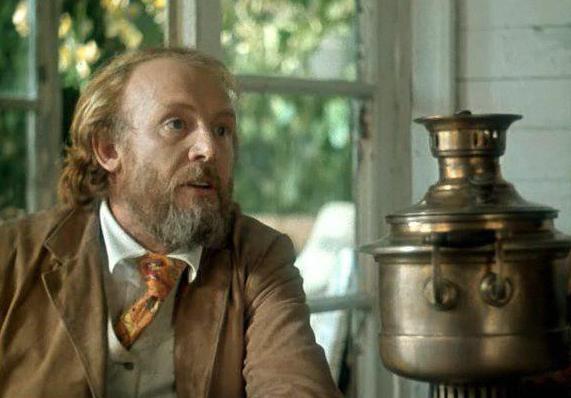 Ujak Vanja Chekhov sažetak