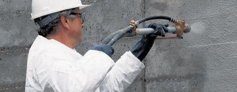 impermeabilizzazione di serbatoi sotterranei