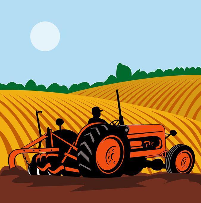 Imposta agricola unica