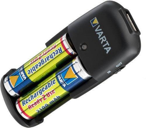 un caricabatterie