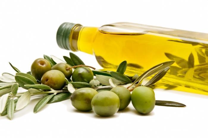 oljčno olje za obraz