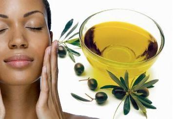 oljčno olje za kožo obraza