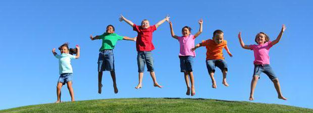 convenzione e dichiarazione dei diritti del bambino