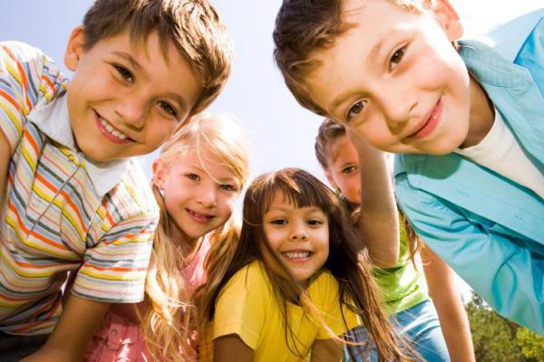 Dichiarazione internazionale dei diritti dell'infanzia