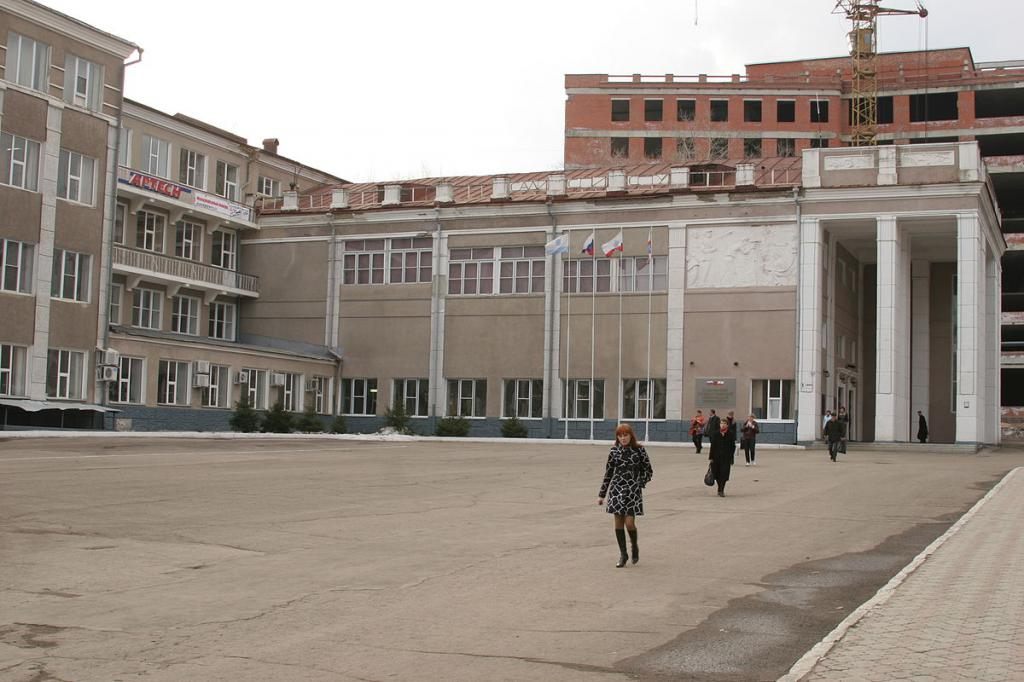 Tehničko sveučilište
