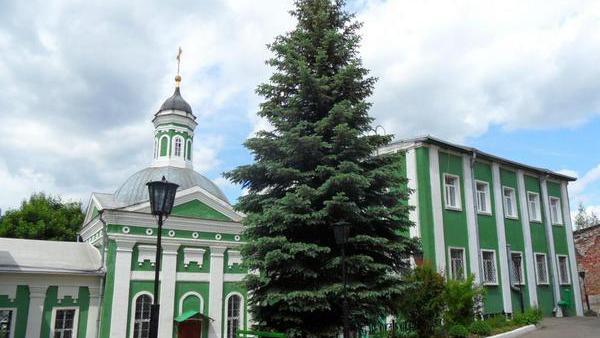 Seminario di Smolensk