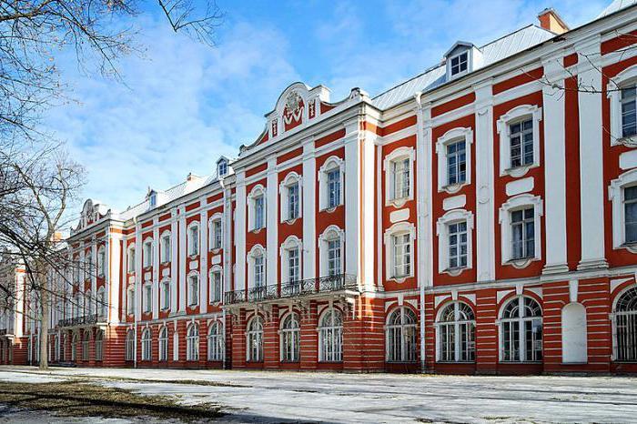 Università mineraria di San Pietroburgo