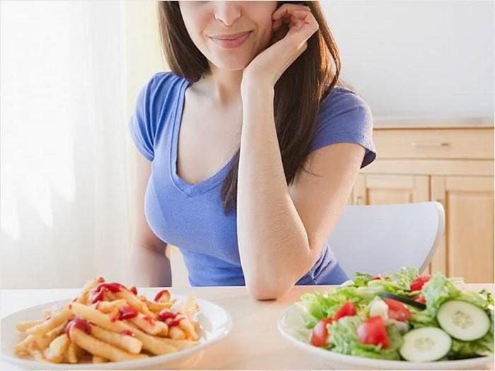 Dieta sostitutiva 4 giorni