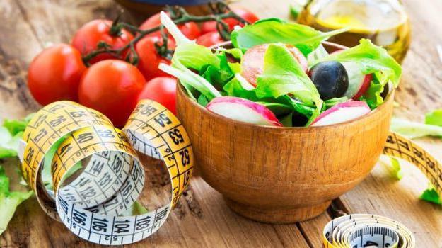 menù dietetico 4 menù per tutti i giorni