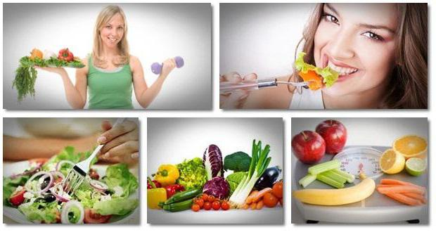 dieta per 4 giorni efficace